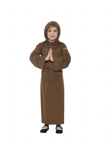 Horrible Histories Monk Costume
